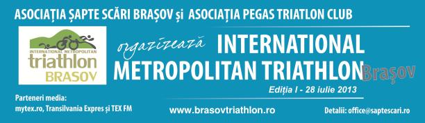 Brasov Triathlon
