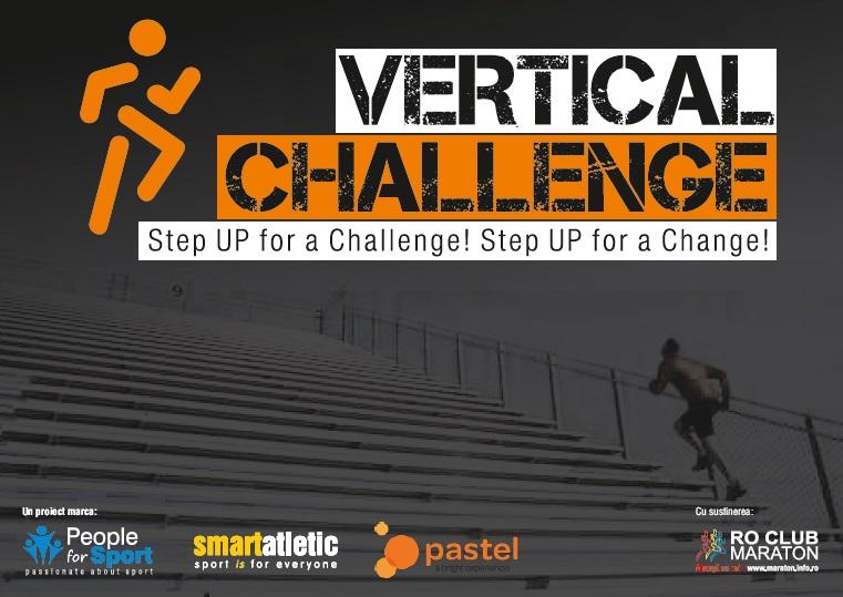 Vertical Challenge 2013