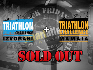 Winter Tri + Triathlon Challenge Mamaia