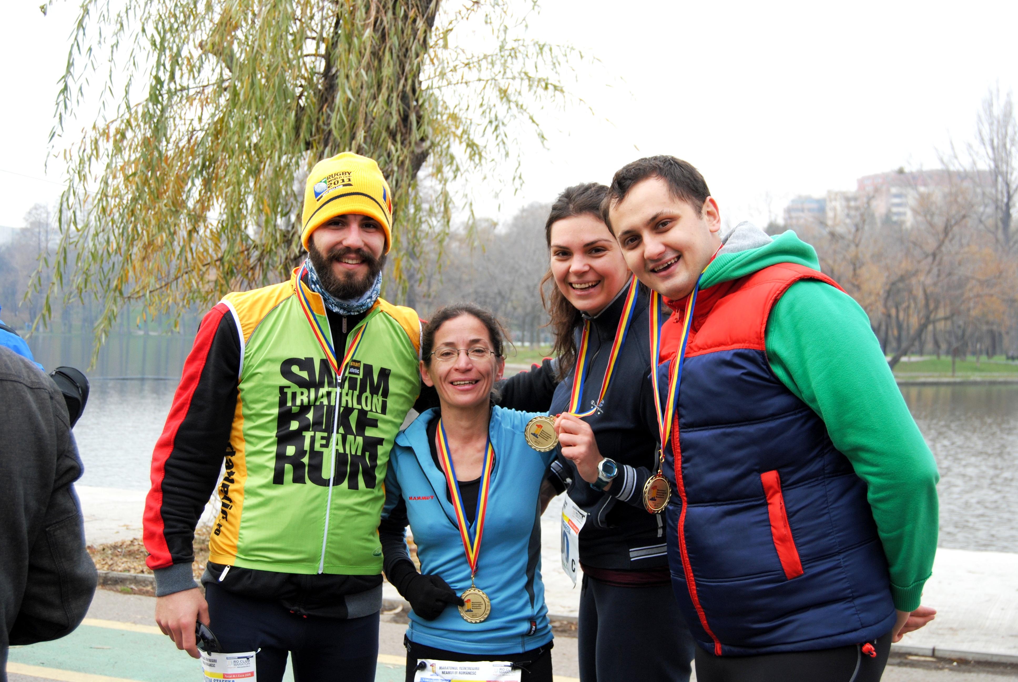 maratonul reintregirii neamului romanesc1