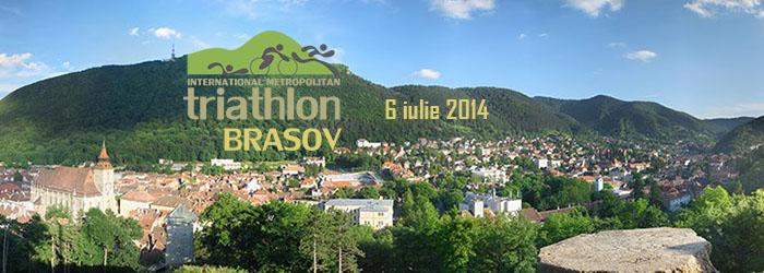 banner triathlon brasov