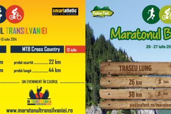 cover Maratonul Transilvaniei+Bucegi