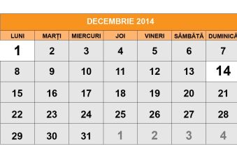 calendar decembrie 01-02