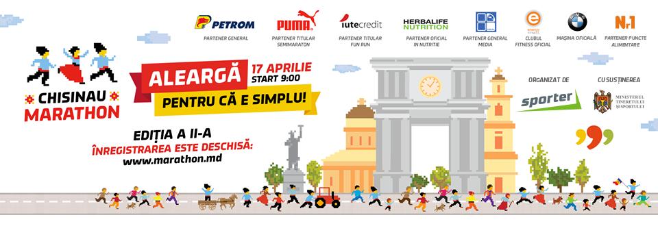 chisinau marathon