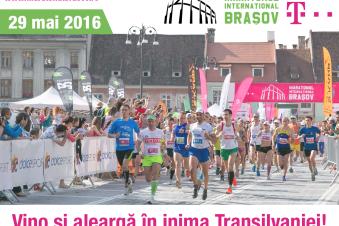 maratonul brasov, 29 mai 2016, editia a IIa