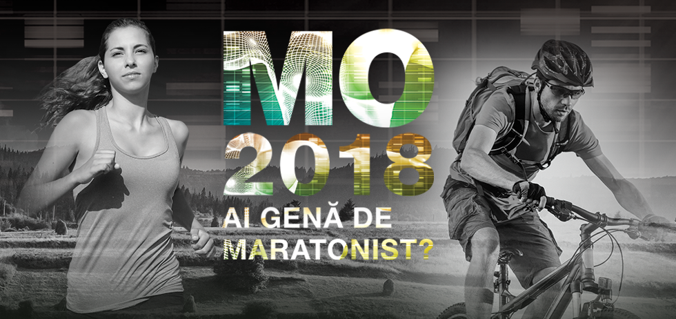 Maratonul Olteniei, Trail Running, Bike, marathon, run